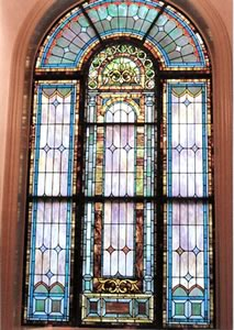 Church Stained Glass Windows Virginia Church Furniture